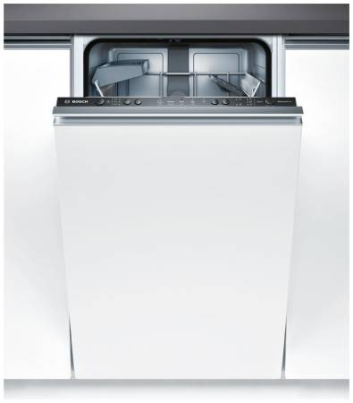 spv50e90eu bosch lave vaisselle full int grable 45cm elektro loeters. Black Bedroom Furniture Sets. Home Design Ideas