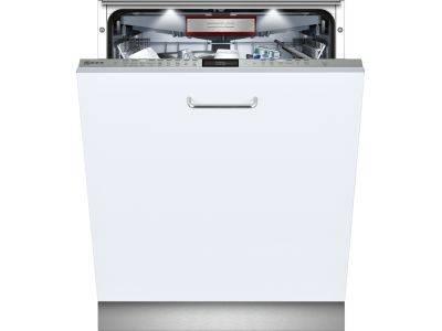 S517t80x5e neff luxe gamma van siemens lave vaisselle full int grable 60cm elektro loeters - Lave vaisselle hauteur 80 cm maximum ...