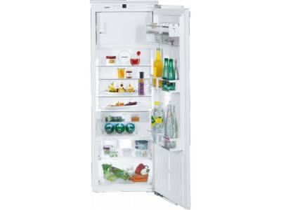 inbouw koelkast 150 cm