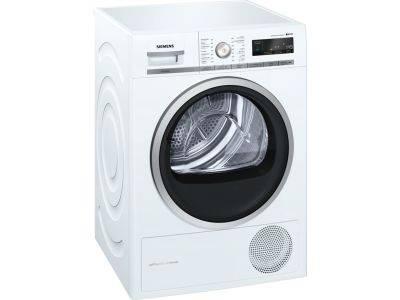 Wt47w773fg siemens s che linge elektro loeters - Seche linge condensation ou pompe a chaleur ...